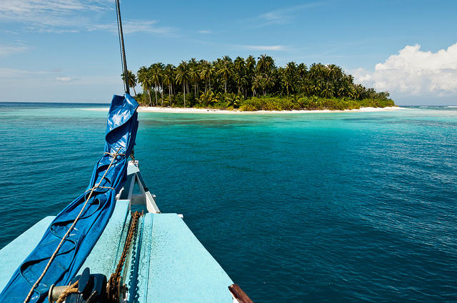 Mentawai Islands, Sumatra, Indonesia
