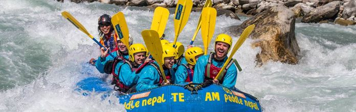 9 Incredible Experiences to Have in Nepal