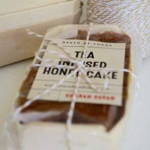 tea cake
