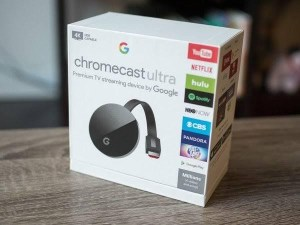 How To Connect Android Phones To TV Using Chromecast
