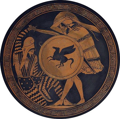 512px-Greek-Persian_duel
