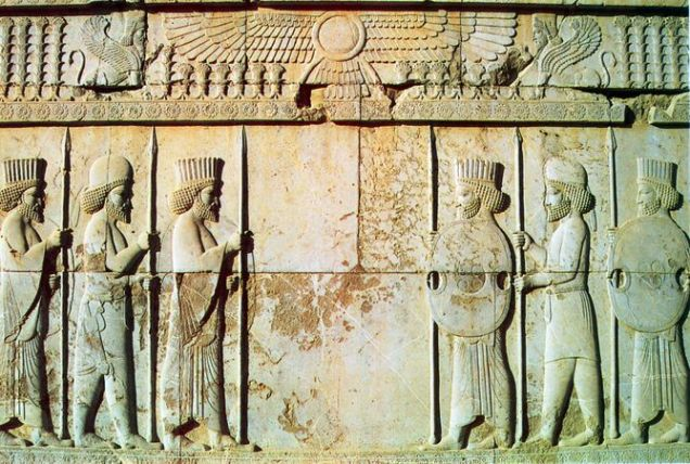 669px-Persepolis_The_Persian_Soldiers