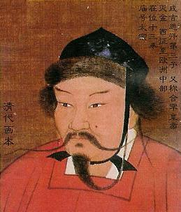 Ogadai_Khan