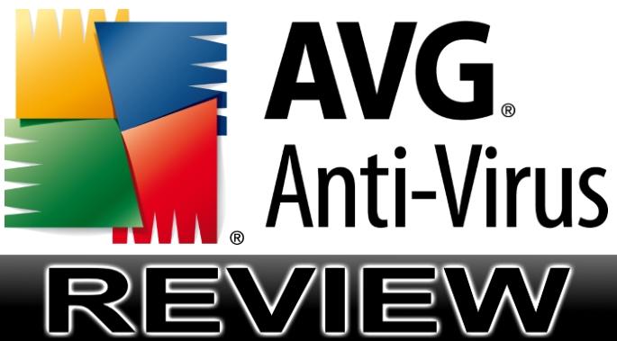 2017 AVG Antivirus Review