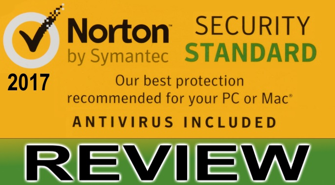 2017 norton security standard review