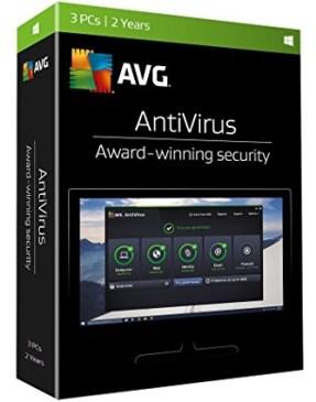 AVG Antivirus and Protection