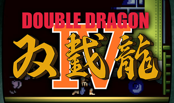 Double Dragon 4 Review – for Playstation