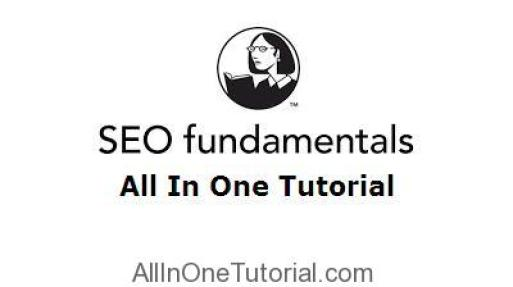 Lynda-SEO-Fundamentals(All In One Tutorial )