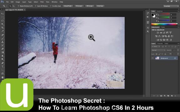 how to make a multi page pdf in photoshop