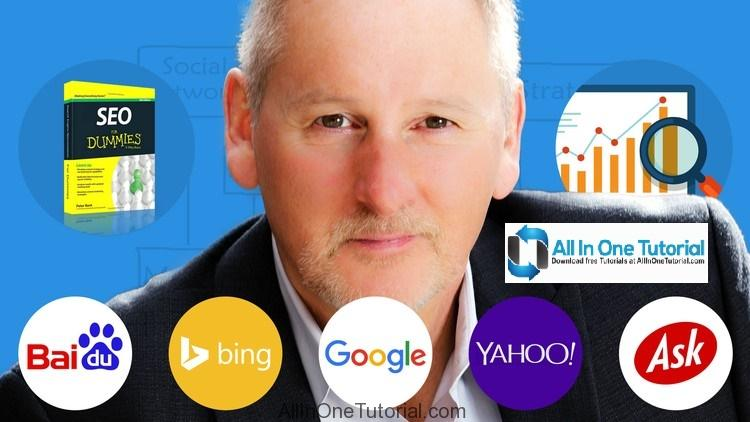 Complete SEO Training With Top SEO Expert Peter Kent (Udemy) Free Download