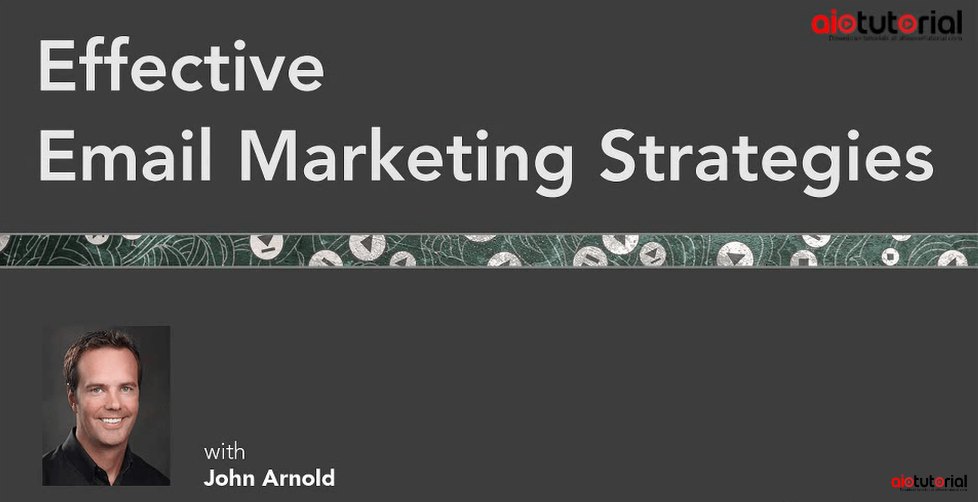 Effective Email Marketing Strategies (Email Marketing Basics) (Lynda) Free Download
