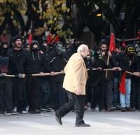 Συγκέντρωση αντιεξουσιαστών και εθνικιστικών σήμερα στη Θεσσαλονίκη