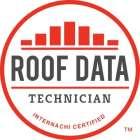 Roof DataTechnician