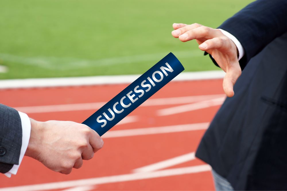 You are currently viewing Succession Planning and The Virtual Bench