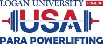 USA Para Powerlifting logoo