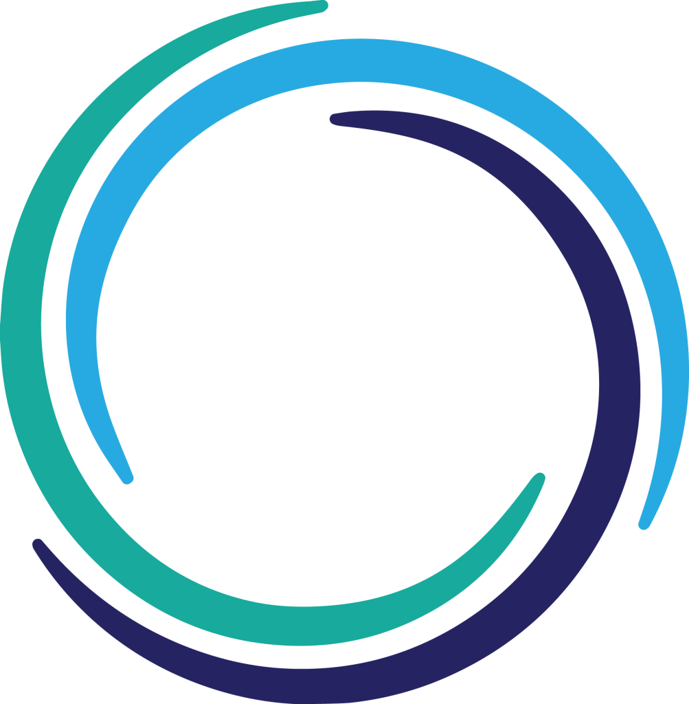 All In Sport Consulting Circle logo