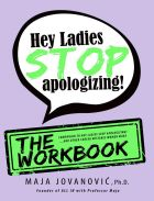 Hey Ladies, THE WORKBOOK