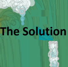 The Solution gfx