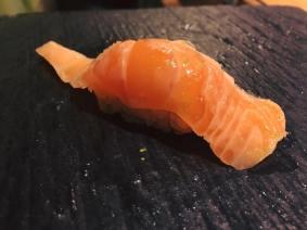 Arctic Char Salmon
