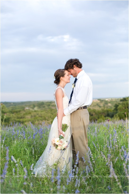 DIY Ranch Wedding in Kerrville Texas Especially Yours Flowers_0004