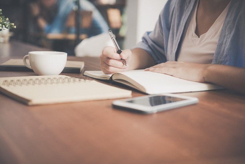 Why Write Anyway?