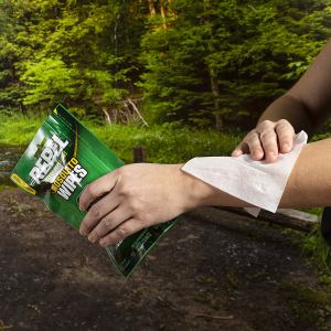 Repel – Mosquito Wipes