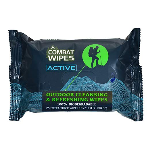 combat wipes outdoor camping active wipes