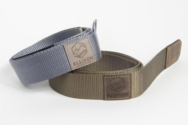 allison outfitters grey outdoor active bet