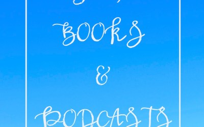 Yoga Books to Read While Social Distancing (+ podcasts)
