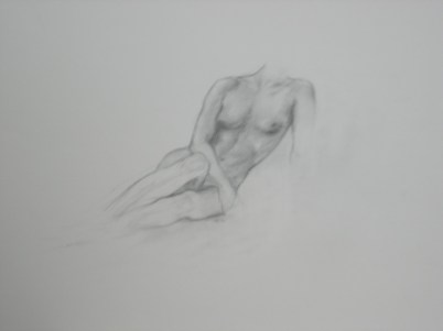 Untitled Nude #2