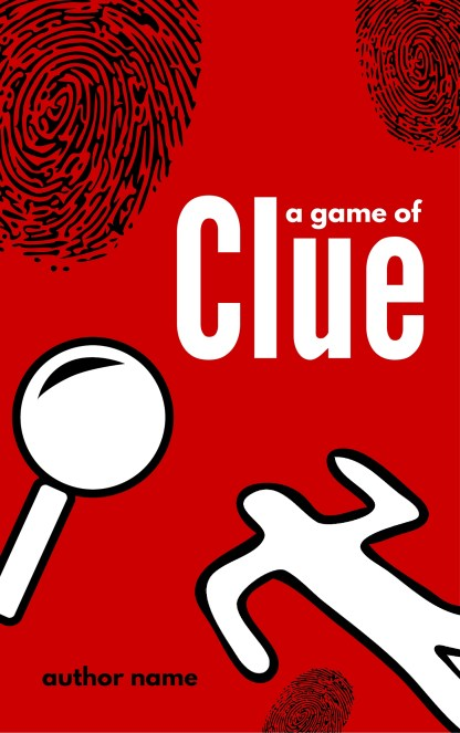 Game of Clue - $45
