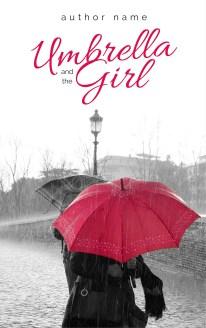 Umbrella Girl - $35