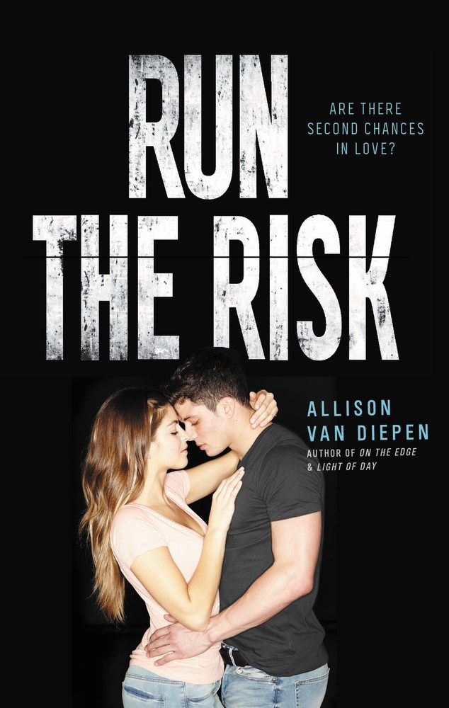 Image result for run the risk allison van diepen