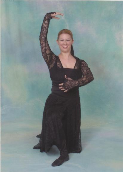 Ballet 2008
