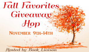 Fall Favorites Giveaway Hop
