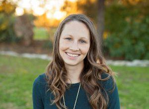 Bio headshot for Allison Yost, LPC   Georgetown Counselor & EMDR Therapist in Georgetown, TX 78626