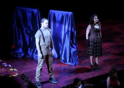 Antonio and Barbarina (Act 3)
