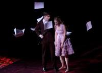 Basilio and Susanna (Act 1)