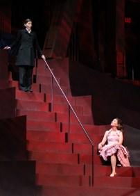 Cherubino and Susanna (Act 1)