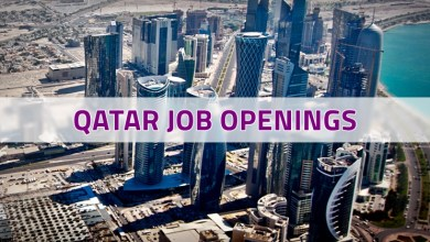 Photo of Vacancy Notification For 82 Candidates To Work In QATAR