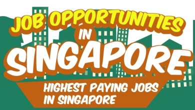 Photo of 100 Candidates Required to work in Singapore