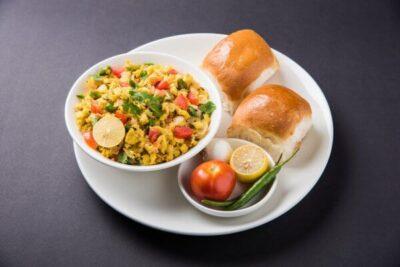 Egg Bhurji-Anda Bhurji-Scrambled egg Recipe