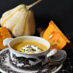 recipe for pumpkin soup