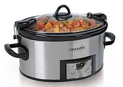 Crock Pot SCCPVL610-S