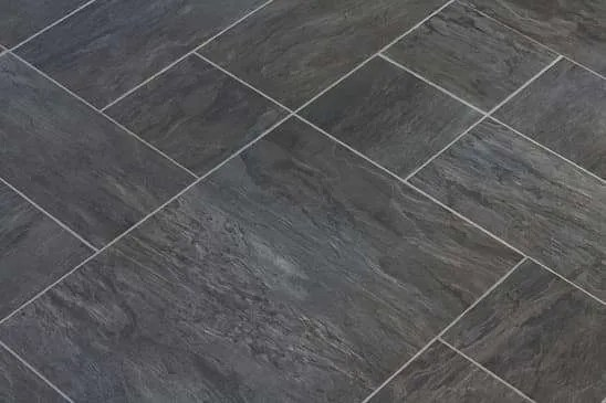 maintaining natural stone tiles all
