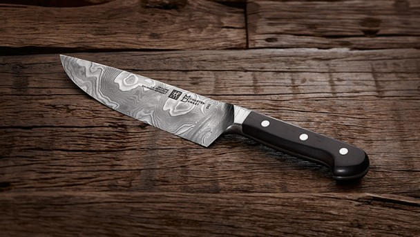 Zwilling Ja Henckels Chef Knife Line What To Buy All