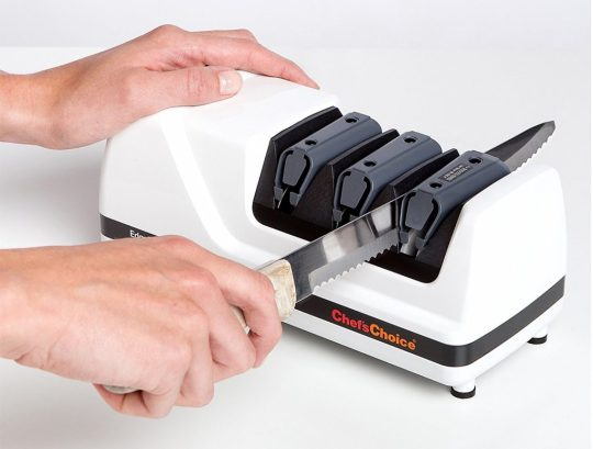 Best Electric Knife Sharpener For Your Budget All Knives