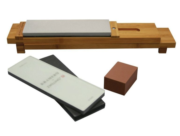 Best Knife Sharpening Stone Buying Guide - All Knives
