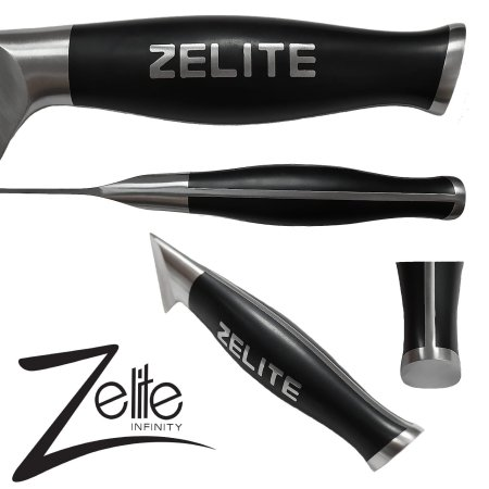 best bread knife zelte infinity handle