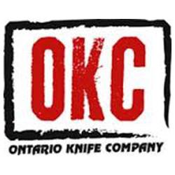 ontario knife logo